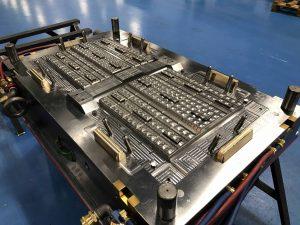 Hardened Tool Steel